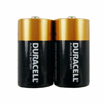 金頂 2號鹼性電池 (2入/封)