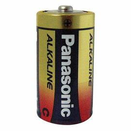 Panasonic國際2號鹼性電池 2入  封