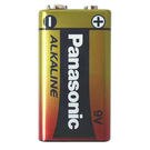 Panasonic國際9V鹼性電池 1入  封