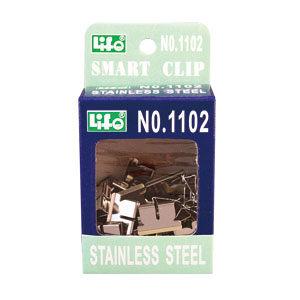 非釘書針1201/4.8mm/50支/盒