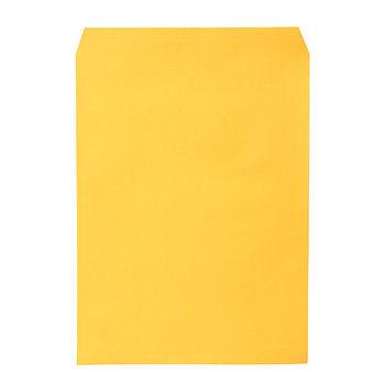 黃牛皮信封A4加大(100入/包)