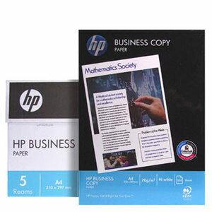 HP Business Copy 多功能影印紙A4×1箱 (5包/1箱)*全省配送(除宜花東及離島)