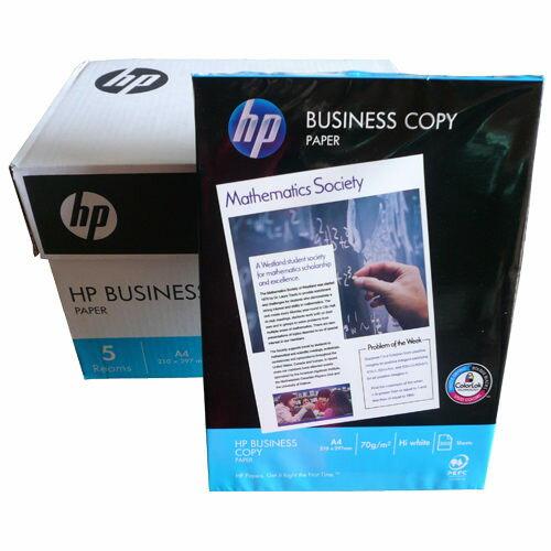 HP A4 70P影印紙500張入  包10包入~全省配送 除宜花東及離島