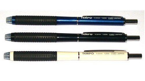 振詮文具房:YOUandMe日式二段式自動鉛筆支