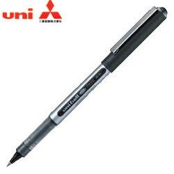 三菱UNi UB-150 全液式耐水性鋼珠筆0.5mm碳化鎢滾珠