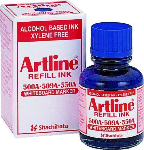 Artline ESK-50A 白板筆補充水 20ml