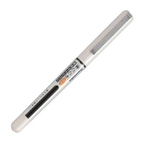 日本吳竹LS4-10筆風攜帶型軟筆(極細)