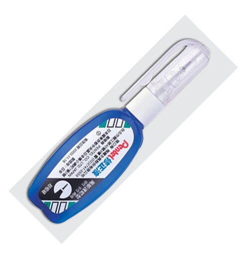 飛龍牌ZL102-WT 易壓迷你萬能速乾修正液