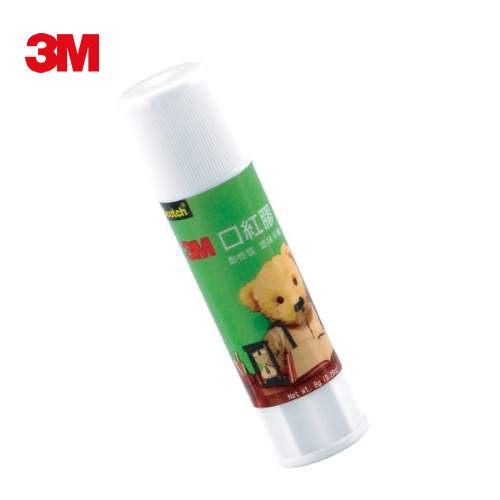 3M Scotch®口紅膠-小熊款