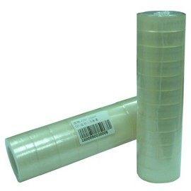 迷你透明膠帶12mm*10M(12個入)