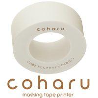 KING JIM coharu和紙列印膠帶 MTP004 單捲裝