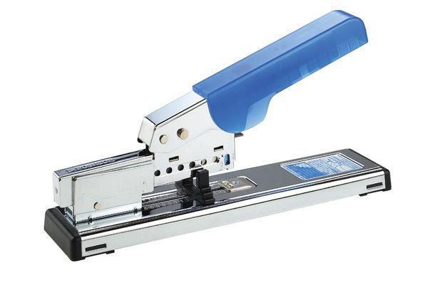 振詮文具房:PLUSST-050E大型訂書機