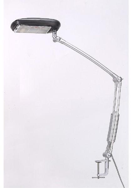 3M BL5200BK 晶鑽黑雙臂夾58°博視燈