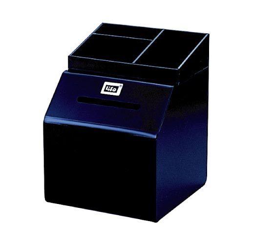 意見箱‧小費箱兩用-壓克力製(18X18.3X23.2cm)
