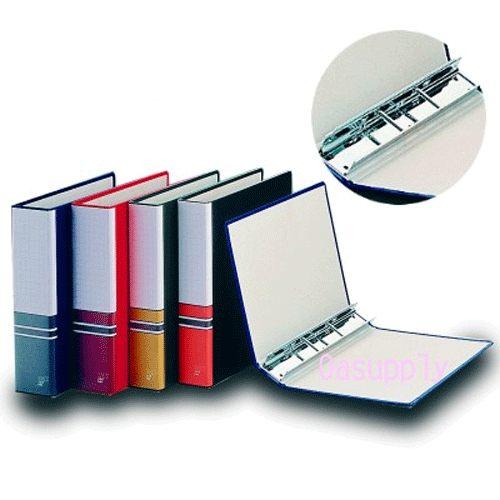 立強牌R980 二孔管型檔案夾(12入)