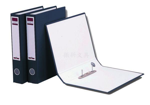 立強牌R220 二孔裝訂檔案夾(12入)