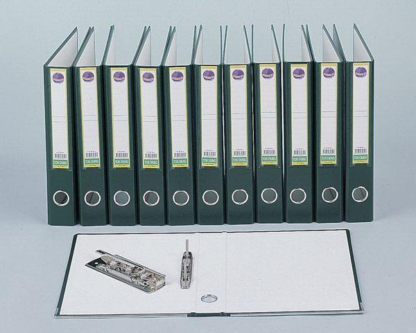 同春牌F160 大型強力檔案夾 12入