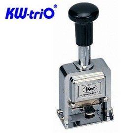 KW 20500 5位自動號碼機