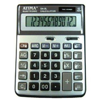 ATIMA DA-2L 計算機 (12位)