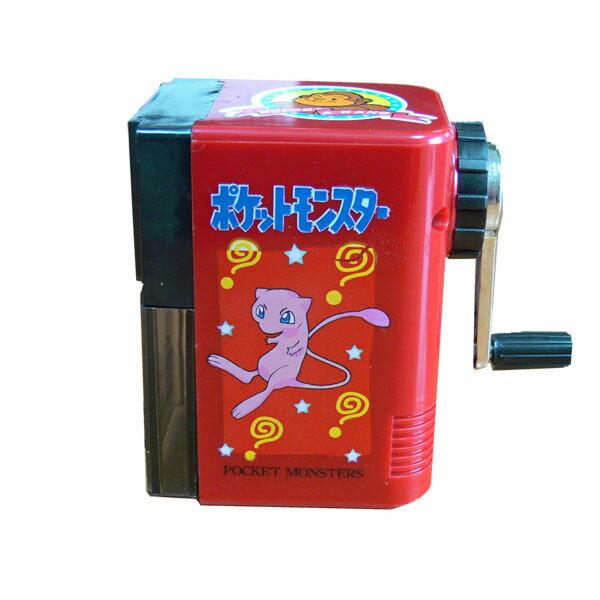 RS-502削鉛筆機(直接吸入式)