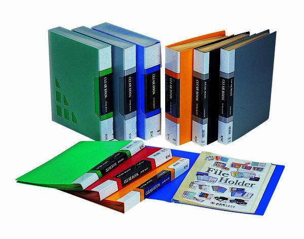 LC~3100A PPA4資料夾 100入  不附盒子