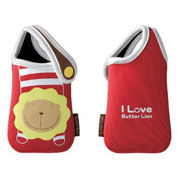 奶油獅 PBB-01 手提式手機袋 / 個