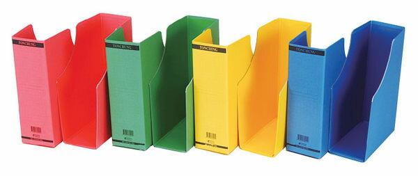 同春牌GF8168-100L環保開放式雜誌盒310*230*100mm