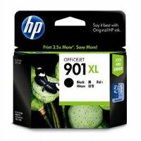 HP CC654AA NO.901XL 黑色原廠墨水匣