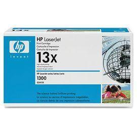 HP Q2613X 黑色原廠碳粉匣
