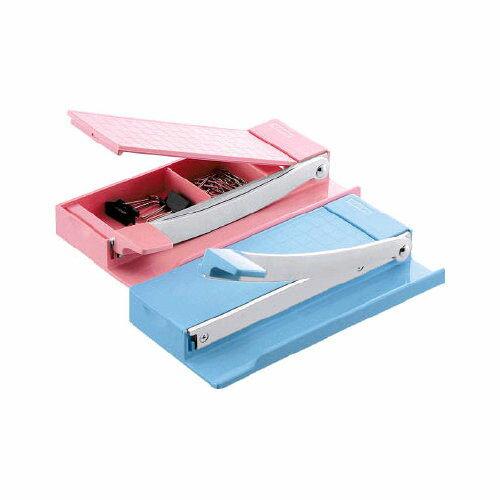 KOKUYO DN-10 桌上小裁刀切紙器 (附收納盒)