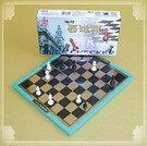 雷鳥LT磁性磁性西洋棋