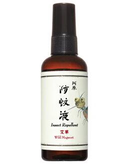 阿原肥皂-艾草防蚊液 95ml/瓶