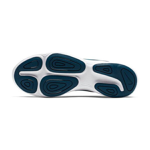 【NIKE】2019 NIKE REVOLUTION 4 運動鞋 慢跑鞋 藍 男鞋  -908988021 3