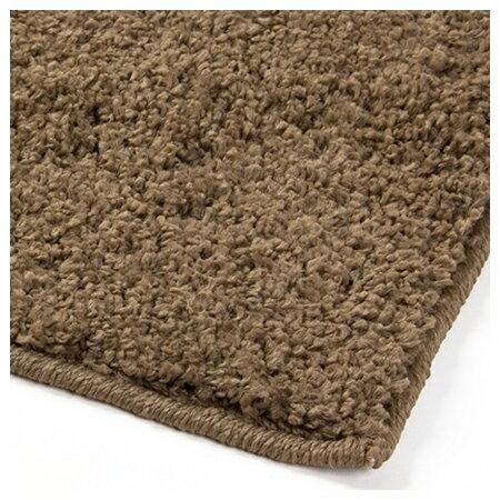 地毯 N SHAGGY BR 185×185 NITORI宜得利家居 1