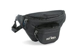 【Tatonka】Funny Bag 隨身包 多功能霹靂包 TTK2210 黑色 Travellight旅形