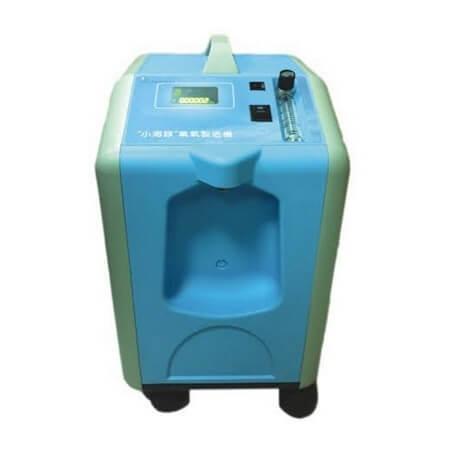 【十全】氧氣製造機小海豚(噴霧,8公升)製氧機優惠組附血氧濃度機~網路不販售,請來電諮詢