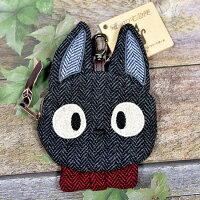 魔女宅急便周邊商品推薦魔女宅急便 KIKI 小黑貓 鑰匙扣 錢包 吊飾 日本正版
