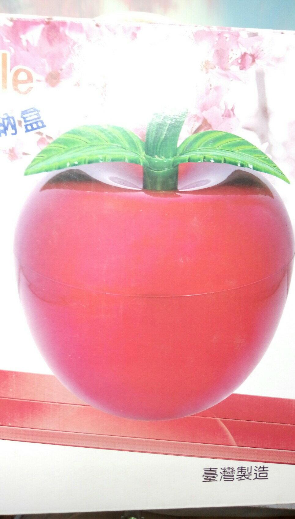 【八八八】e網購~【 蘋果餅盒】餅盒 年節禮盒