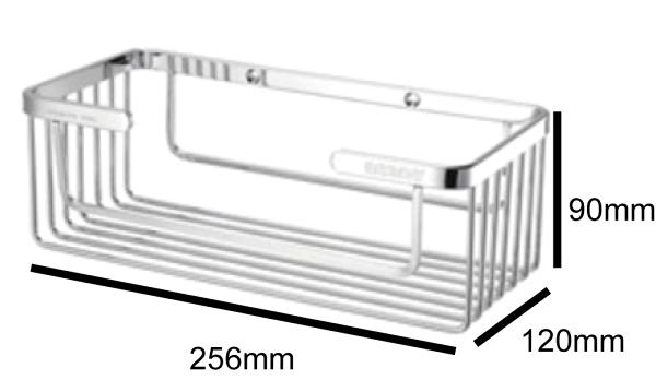 洗樂適衛浴:DAY&DAY抽取式衛生紙架(ST3208A)