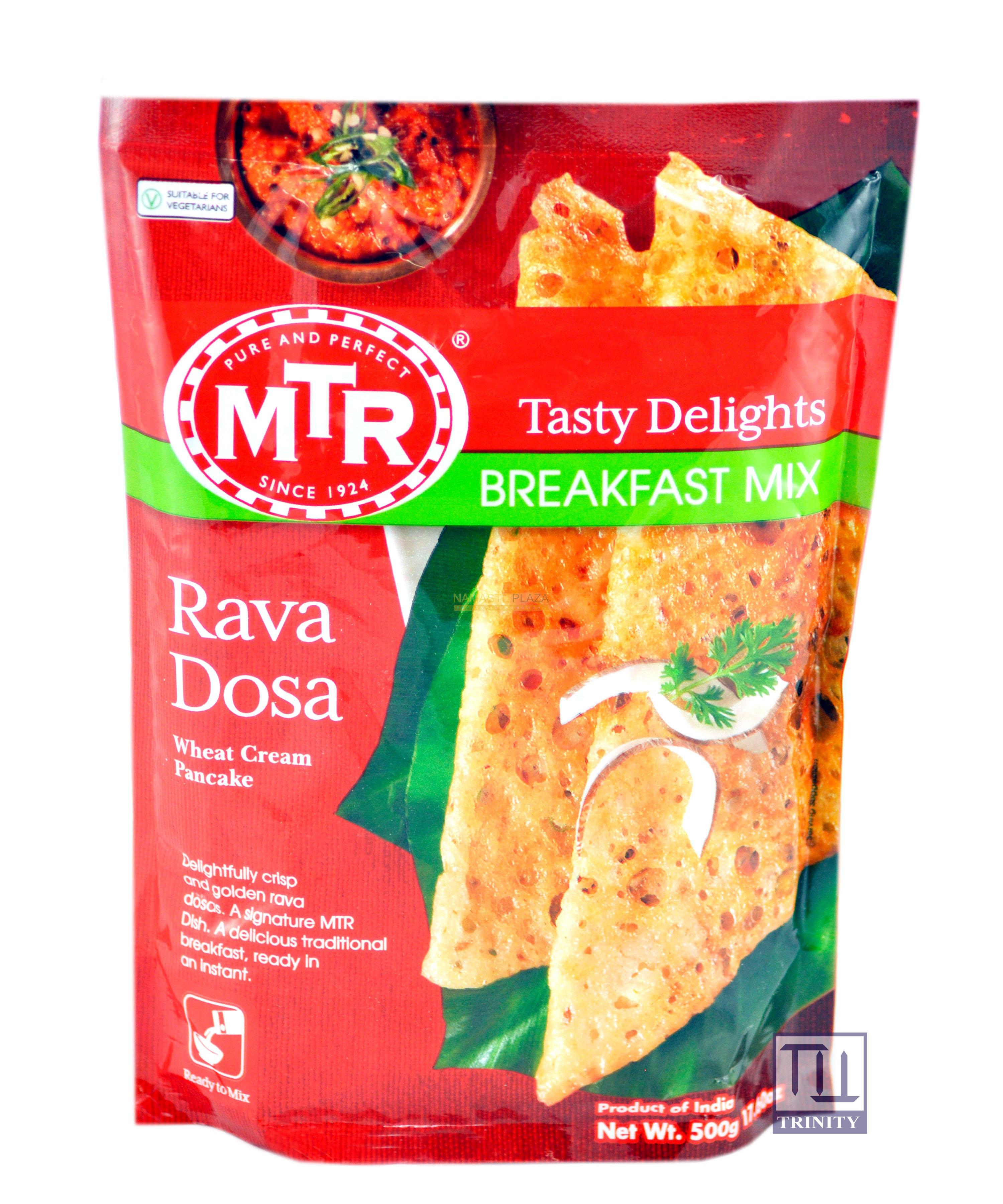 MTR Rava Dosa 印度Rava Dosa 調理粉