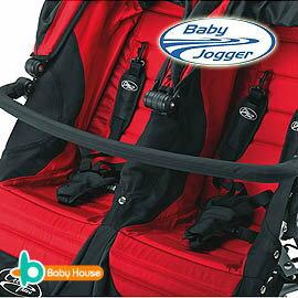 【淘氣寶寶】Baby Jogger City Mini Double 雙人推車前扶手
