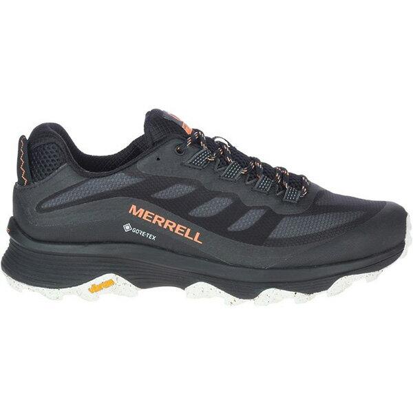《台南悠活運動家》Merrell J066769 Moab Speed GTX 男 防水登山鞋
