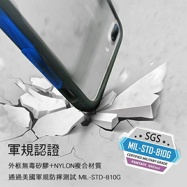 【Fantasy芬蒂思】iPhone11系列 軍規防摔殼 NMDext奇幻手機殼 手機套 保護殼 保護套 防刮殼 正版現貨 for i11 / 11 Pro / 11 Pro Max 3