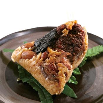 古早味肉粽(鹹)
