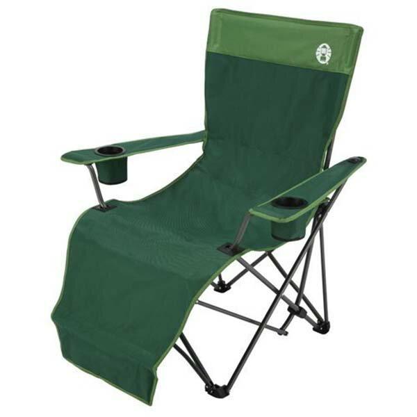 《台南悠活運動家》COLEMANCM-0499輕鬆躺椅