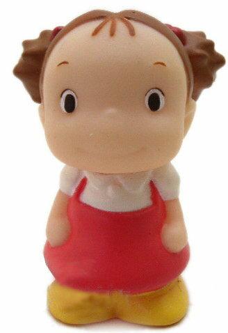 【真愛日本】10102700073 指套娃娃-小米小梅 龍貓 TOTORO 豆豆龍 公仔 擺飾 收藏品