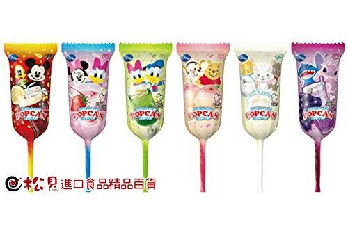 固力果米奇棒棒糖-綜合飲料味 (9.5gx30支)