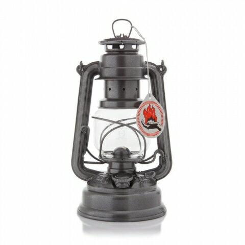 ├登山樂┤德國FEUERHAND火手BABYSPECIAL276古典煤油燈-鋼鐵灰(噴砂處理)#276-SPARKLING