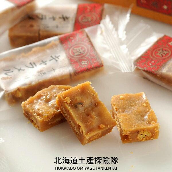 「日本直送美食」[六花亭] 十勝丸成焦糖牛奶糖 (6袋) ~ 北海道土產探險隊~