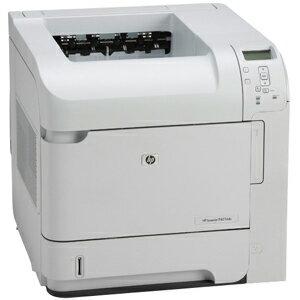 HP LaserJet P4014DN Laser Printer - Monochrome - 1200 x 1200 dpi Print - Plain Paper Print - Desktop - 43 ppm Mono Print - Letter, Legal, Executive, Statement, Com10 Envelope, Monarch Envelope - 600 sheets Standard Input Capacity - 175000 Duty Cycle - Aut 4